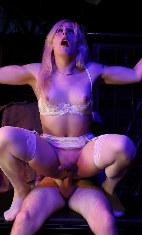 ThirdSexXXX – Nikola Ophan Good Girl (16 June 2021) - Transsexual Gonzo Anal